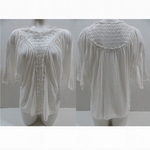 Victoria's Secret top Small lace embellished
